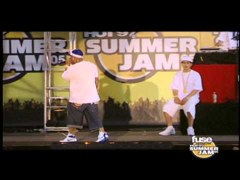 """Good Times"" StylesP featuring Jadakiss & D-Block, Live at SummerJam '05, Fuse (2005)"