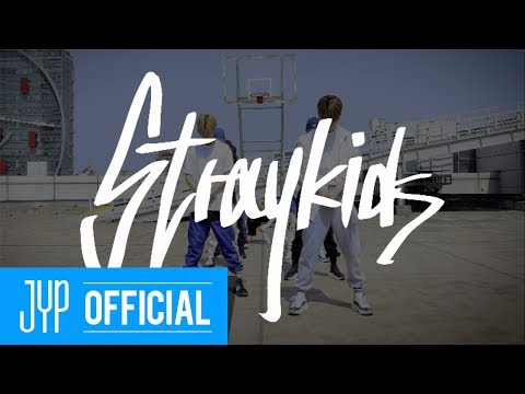 "Stray Kids ""승전가(Victory Song)"" Dance Practice Video"