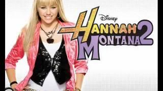 Hannah Montana - Rock Star (Full HQ + Lyrics on Screen)