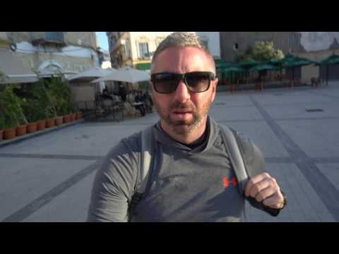 Tunisia - Hick Hiker - Travel Vlog 007