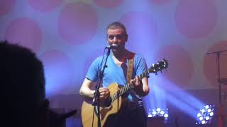 Belle & Sebastian Another Sunny Day Liverpool Philharmonic Hall 19th March 2018