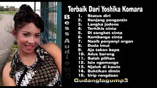 Top Tarling Cirebonan Paling Nyaman By Yoshica Komara Best Audio HQ 1