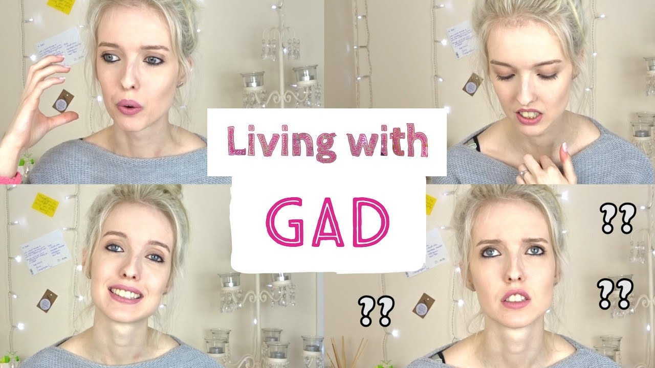 Download Living With GAD