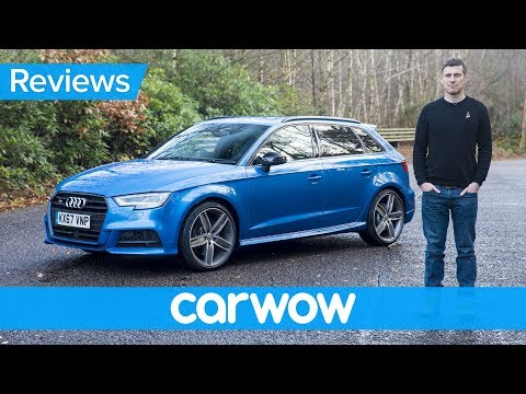 Audi S3 2018 review here s why it s the ultimate sleeper car
