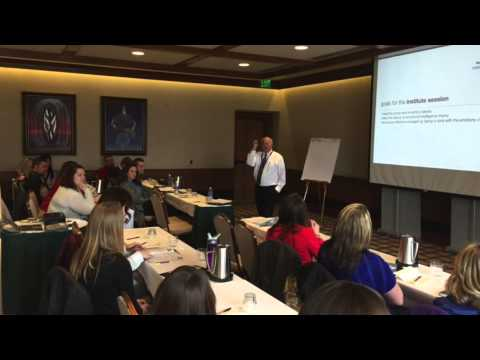 Michigan Young Professionals Network Statewide Conference