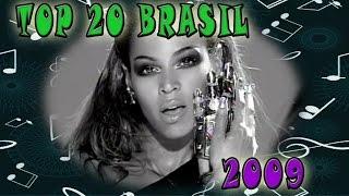 Baixar 2009 - TOP 20: Musicas Mais Tocadas No Brasil No Ano 2009