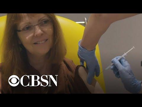How the U.K. will start distributing COVID vaccines