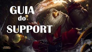 GUIA DO SUPPORT: Bardo