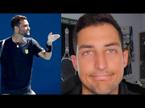 We had the chance to sit down and talk with pro tennis player, Noah Rubin, about the change the ATP needs to make in terms of financing and why players between 101-150 are struggling to survive! Have a look!