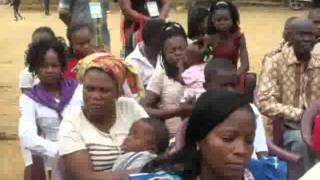 Sango ya Congo Kinshasa: Invitation de Mr  Simon Ngoma à la paroisse Catholique de Kimpese 2