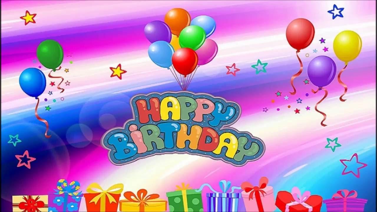 χρονια πολλα για τα γενεθλια σου Χρόνια πολλά για τα γενέθλιά σου!   YouTube χρονια πολλα για τα γενεθλια σου