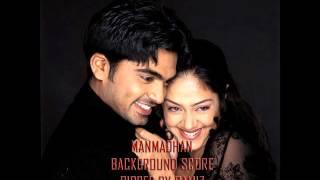 Manmadhan BGMs | IndianMovieBGMs