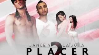 Jance y La Jota - Placer 2(Prod. by Yon Melo)(WWW.FlowHot.NET)