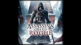 Assassin's Creed: Rogue Unreleased Soundtrack - Ambient Music 1