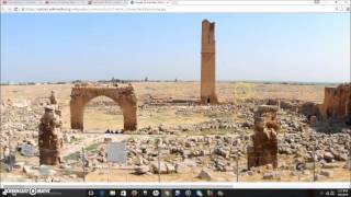"Ancient Harran & The ""People of the Stars"""