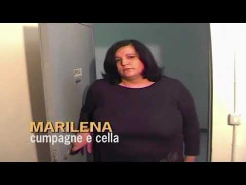MARILENA CUMPAGNE E CELLA