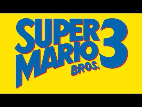 Grass Land (Big Version) - Super Mario Bros  3