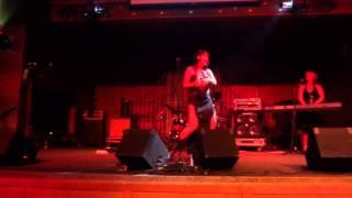 SAINTS OF RUIN Inside My Head LIVE Anne Rice Vampire Lestat Fan Club Ball 10/2012