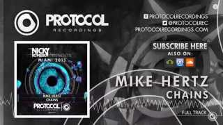 Mike Hertz - Chains (Original Mix)
