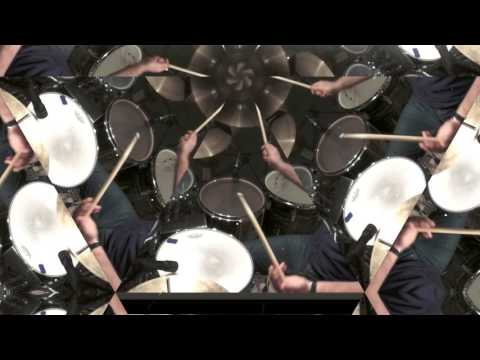 Spinning Wheel  Live Blood SWEAT AND TEARS  drum cover Jim Huwe