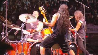 Master Of Puppets / Dyers Eve - Metallica (Live - Nimes 2009)
