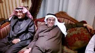 جمعة الأحد كل شهر عند منصور الشيحة 04/03/1435