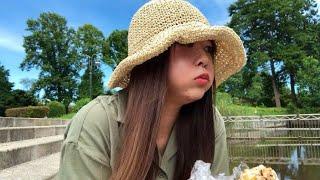 ばりちゃんの夏休み