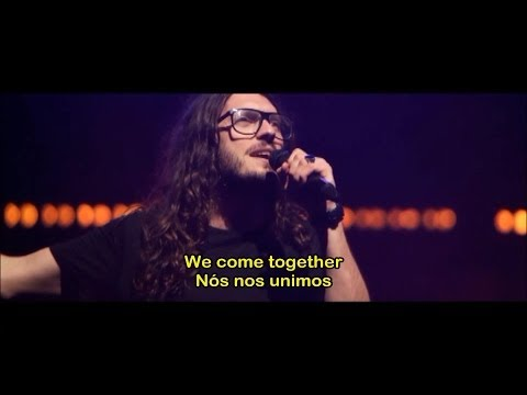 Your Name High Legendado  Hillsong