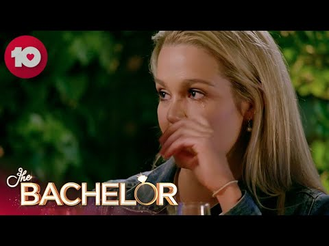 Helena Ends Her Romance with Matt | The Bachelor Australia