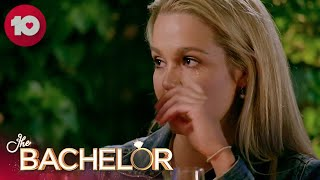 Helena Ends Her Romance with Matt | The Bachelor Australia