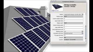 How a 5 kW solar system works