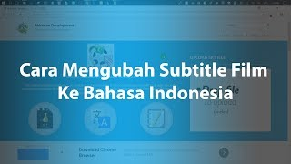 Video Cara Mengubah Subtitle Film Ke Bahasa Indonesia Tanpa Menggunakan Aplikasi download MP3, 3GP, MP4, WEBM, AVI, FLV September 2018