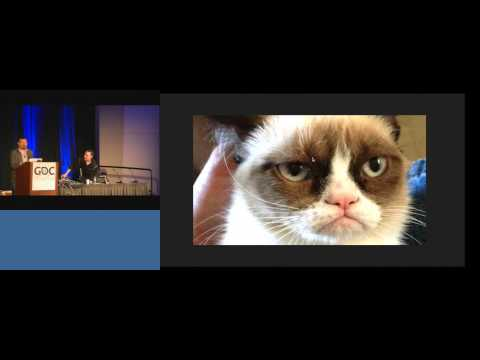 GDC 2013 - Understanding Your Players Using Near Real-time Data Analytics