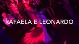Momentos Planet Vox - Casamento Rafaela e Leonardo