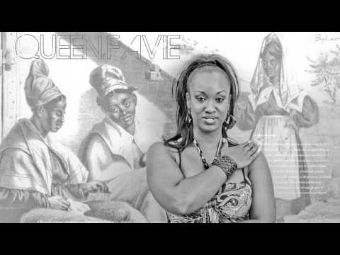 """QUEEN FAVIE Feat  BAMBS """"unity"""".mpg"""