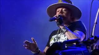 Guns N Rose Live Gbk Dotn Cry