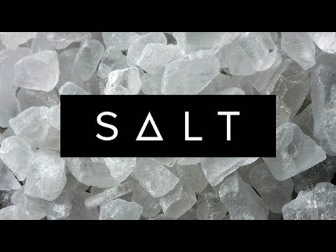 SALT Lending: Next Big Idea in Crypto