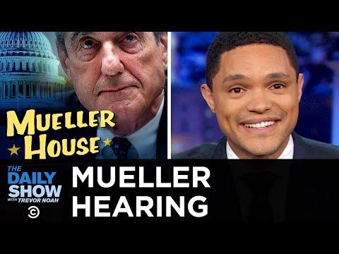 Robert Mueller's Congressional