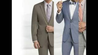 K&G Fashion Superstore Easter Looks Event TV Spot Wool Suits   iSpottv