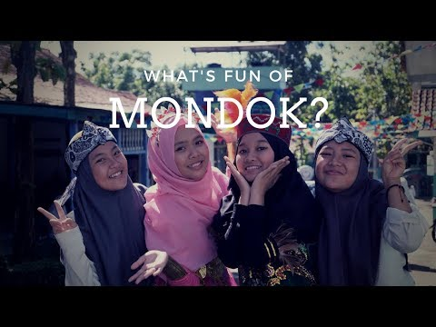 what's fun of mondok? - ngahaja ngahiji (ITUS FESTIVAL)