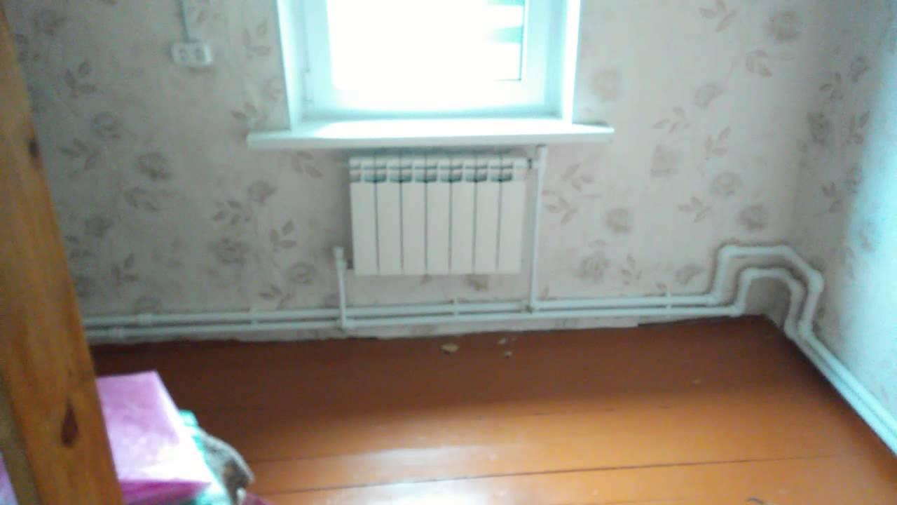 Подключение батарей отопления в частном доме своими руками