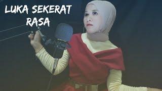 Luka Sekerat Rasa || Yollanda Feat Arief || Cover By @Mikhailo Cahya Official With Lirik