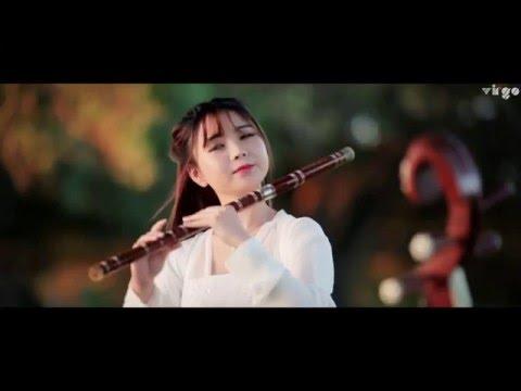 OST Khuynh Thế Hoàng Phi - Dizi & Lute - Dong Min