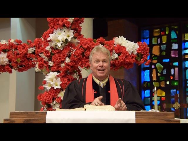 Worship service May 31