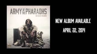 "Army of the Pharaohs ""Curse of the Pharaohs"""