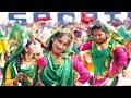 School Girls Dance | Super dance by Bangladeshi young girls - 2018