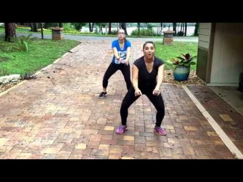 Bumpy Ride – Mohombi, Zumba Choreography