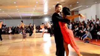 Супер Бальные танцы! Самба Латина.(Подписываемся на канал ставим лайки будет много смешного и интересного видео, автор данного видео - Set Dance., 2016-05-16T18:45:24.000Z)