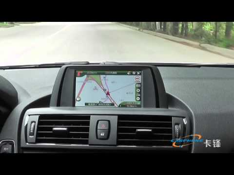Mirror Iphone Or Iso Device Screen To Bmw Original Scre Doovi