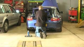 Avw - Advanced Vehicle Workshop